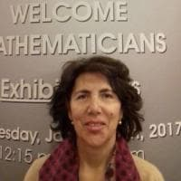 Da Crotone agli Usa, matematica calabrese premiata: