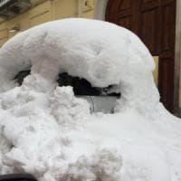 Maltempo, Abruzzo: senza luce un quarto della popolazione. Governo manda l'Esercito