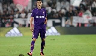 Fiorentina, stretta finale per Kalinic: il croato verso la Cina