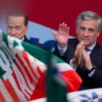 Tajani, da uomo ombra di Previti al gradino più alto di Bruxelles