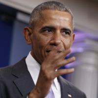 Il gesto di Obama umanitario, non politico