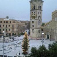 Sisma, due scosse (3.4 e 3) in provincia di Messina e alle Eolie