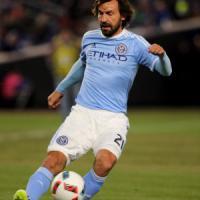 Pirlo, The Maestro: