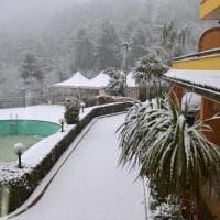 Maltempo e neve, le foto dei lettori / 2
