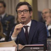 """Il ministro Orlando: """"La giustizia migliora, Italia più vicina alle medie europee"""""""