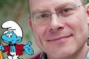 Addio a Pascal Garray, disegnatore dei Puffi