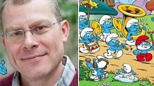Addio al disegnatore dei Puffi È morto Pascal Garray