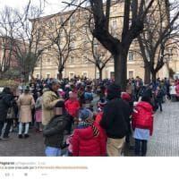 Terremoto, studenti evacuati dalle scuole in tutto il Centro Italia