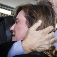 """Ilaria Cucchi: """"In sette anni è la prima volta che si arriva vicini alla verità"""""""