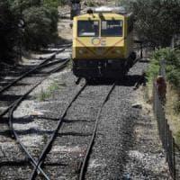 Dopo l'Uk le Ferrovie arrivano in Grecia: firmato l'accordo per Trainose