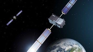 Esa: ''Orologi atomici fuori uso  sul sistema di navigazione Galileo''