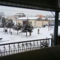 Maltempo e neve, le foto dei lettori / 3