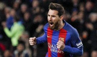 """Barcellona, Messi: """"Questo club mi ha dato tutto, resto finché mi vogliono"""""""
