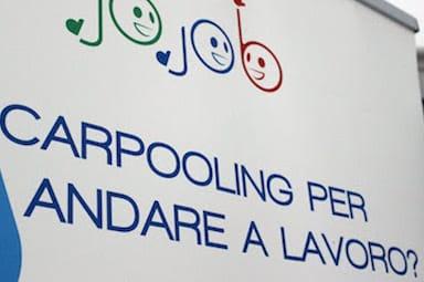Carpooling amico dell'ambiente: risparmiati 647.000 km e 105 tonnellate di CO2