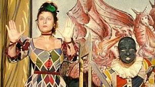 Teatro viaggiante e circo i film sull'arte sulla strada