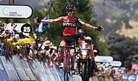 Tour Down Under, tappa e maglia: doppio colpo di Porte