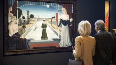 """Wim Delvoye, visioni e provocazione """"L'arte andrà avanti per sempre""""   foto"""