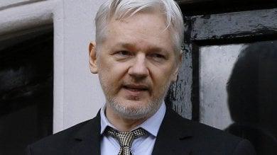 """Grazia a Manning, Assange ci ripensa """"Non mi consegno agli Stati Uniti"""""""