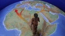 Già 24mila anni fa i primi esseri umani arrivarono in Nord America