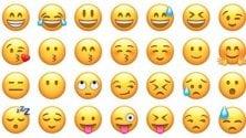 ''Altro che gesti, gli emoticon raccontano come siamo''