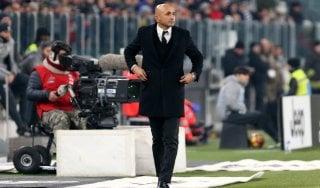 """Roma, Spalletti: """"Ossessionato dalla vittoria. Dzeko? Giocatore divino"""""""
