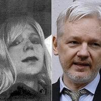 "Wikileaks: ""Assange pronto a rientrare negli Usa"""