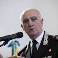 Cucchi, il generale Del Sette:
