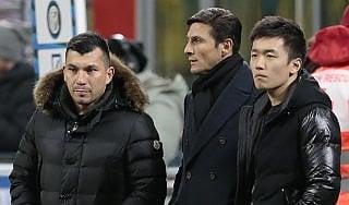 """Inter, Zanetti: """"Abbiamo fiducia in Gabigol. E Gagliardini è il futuro"""""""