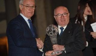 "Tavecchio punge Inter e Milan: ""Ben vengano i cinesi, basta siano seri..."""