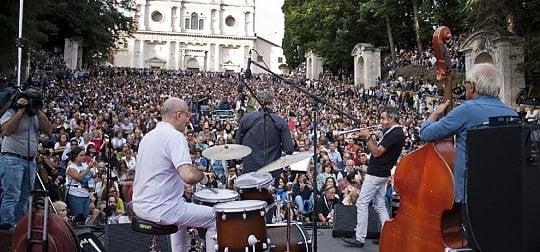 'Il jazz italiano per Amatrice': l'evento benefico a Roma, L'Aquila e altre 20 città