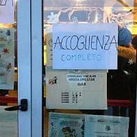 L'Aquila e l'incubo terremoto, riattivati i centri raccolta per chi non