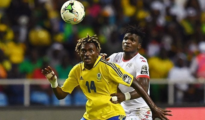 Coppa d'Africa: Gabon, pari e Lemina ko. Il Camerun rimonta la Guinea