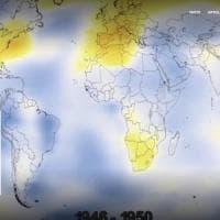 Clima, il 2016 è l'anno più caldo mai registrato
