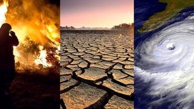 Riscaldamento globale, 2016 da record Nasa: 'L'anno più caldo mai registrato'   video