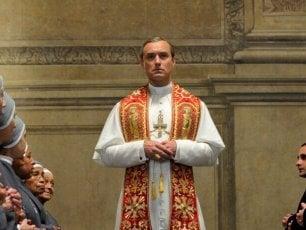 Record di ascolti in Usa per 'The young Pope'