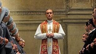 "Usa, debutto record per ""The Young Pope"""