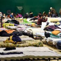 Terremoto, Centro Italia in ginocchio. Un morto nel teramano. Slavina su hotel, tre dispersi