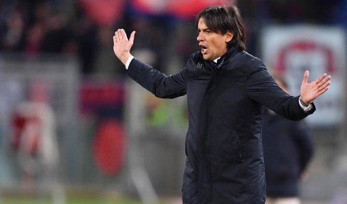 """Lazio, Inzaghi: """"Non siamo più una sorpresa, sogno il colpo allo Stadium"""""""