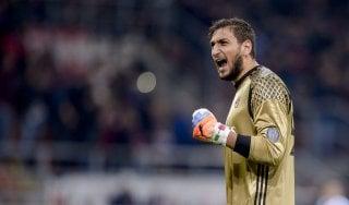 Milan, Donnarumma e il nuovo contratto sull'asse Raiola-Galliani