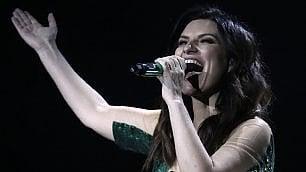 Laura Pausini, ragazza dei record prima Sanremo, poi i Grammy