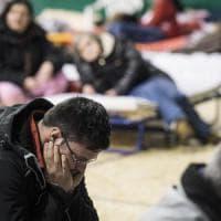 """""""Contro il panico terremoto non isolarsi e condividere paura"""""""