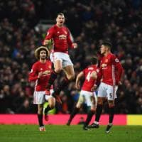 Manchester United supera il Real: è il club più ricco del mondo