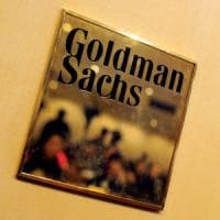 Brexit, Goldman vuole spostare mille persone a Francoforte
