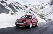 Audi quattro, che record: otto milioni di vetture prodotte