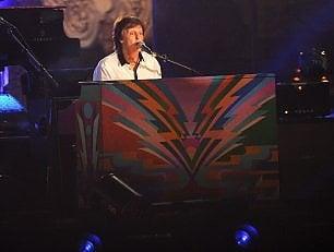 McCartney, causa alla Sony per le sue canzoni