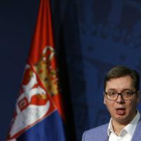 Aleksandar Vucic: