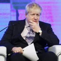 Brexit, da Londra un linguaggio da seconda guerra mondiale. Critiche dal fronte Ue
