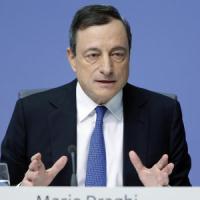 "Bce, tassi e stimoli invariati. ""Serve ancora una politica monetaria accomodante"""