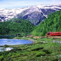 Treni per viaggiare con lentezza