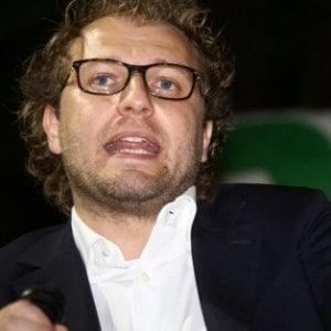 """Luca Lotti alla cena-processo dei verdiniani. Il ministro renziano assicura: """"Io e Denis sempre in contatto"""""""